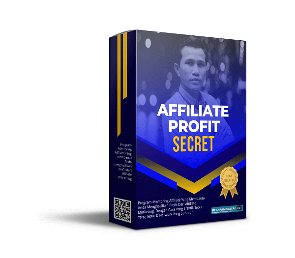 Affiliate Profit Secret